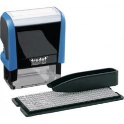 печать trodat 4911